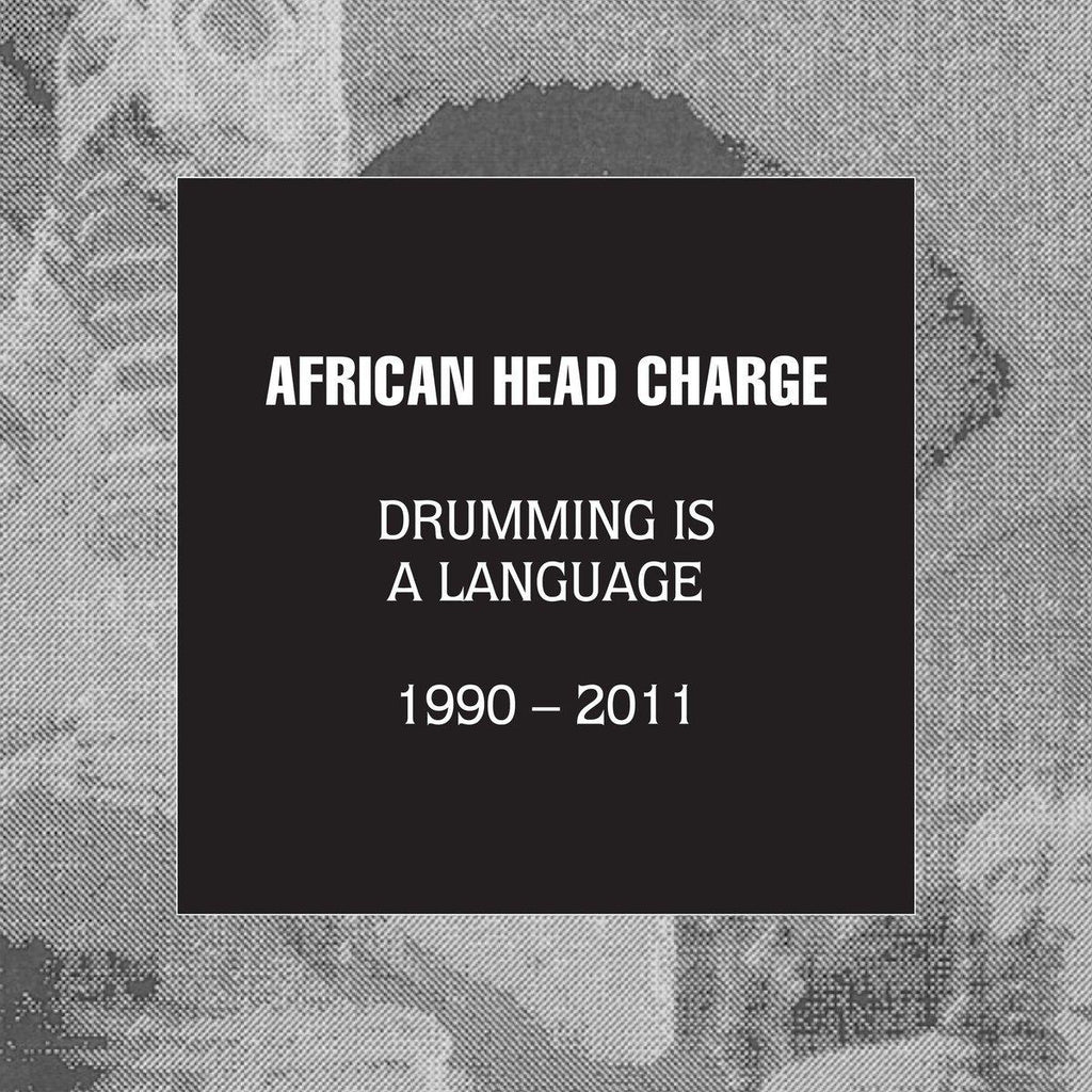 Drumming Is A Language  1990 – 2011