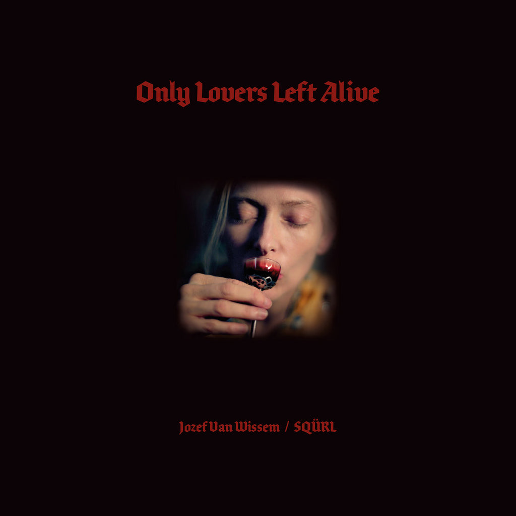 Only Lovers Left Alive (Pre-Order)