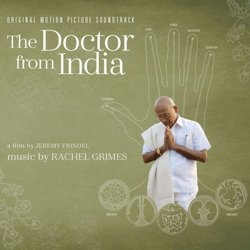 The Doctor from India: Original Motion Picture Soundtrack