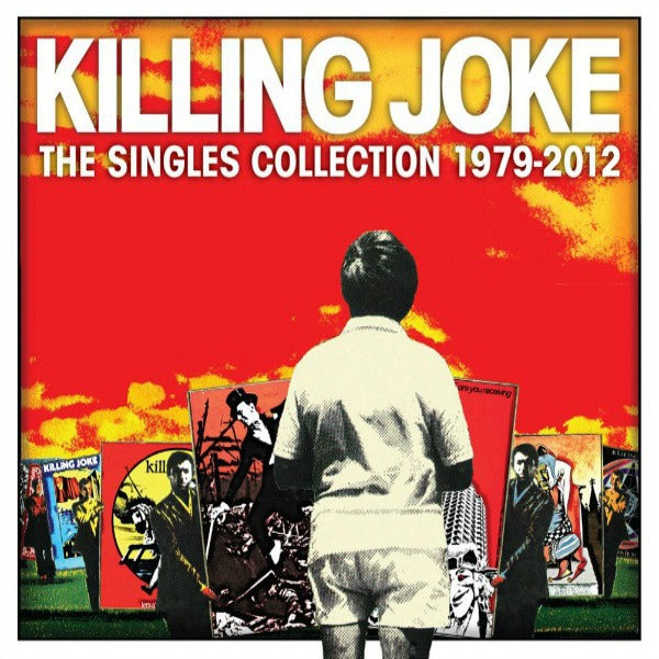 The Singles Collection 1979-2012 (Pre-Order)