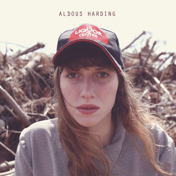 Aldous Harding - Flying Out - 1