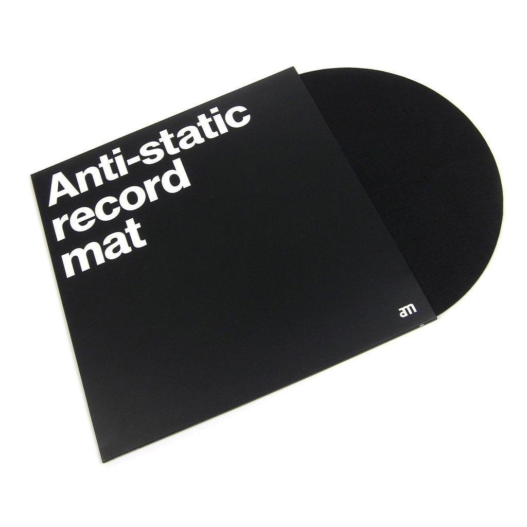 Anti-static Record Mat (AM Denmark)