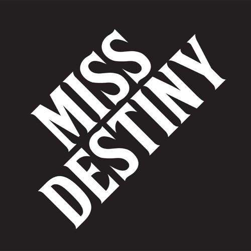 Miss Destiny - Flying Out