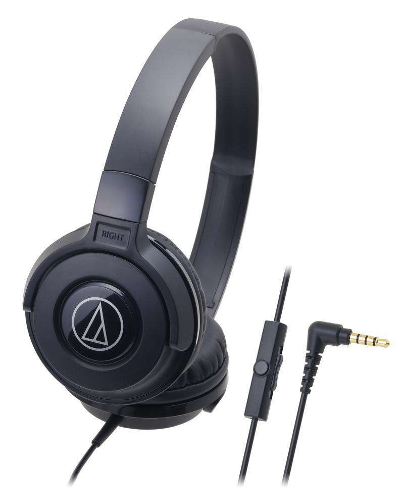 Audio-Technica Headphones - ATH-S100iS