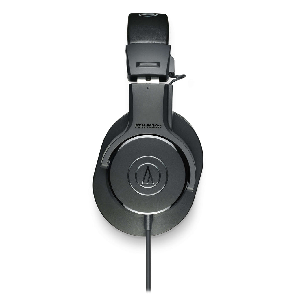 Audio-Technica Headphones - ATH-MX20
