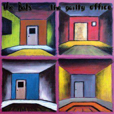 The Guilty Office - Flying Out - 1