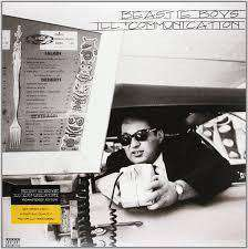Ill Communication - Flying Out