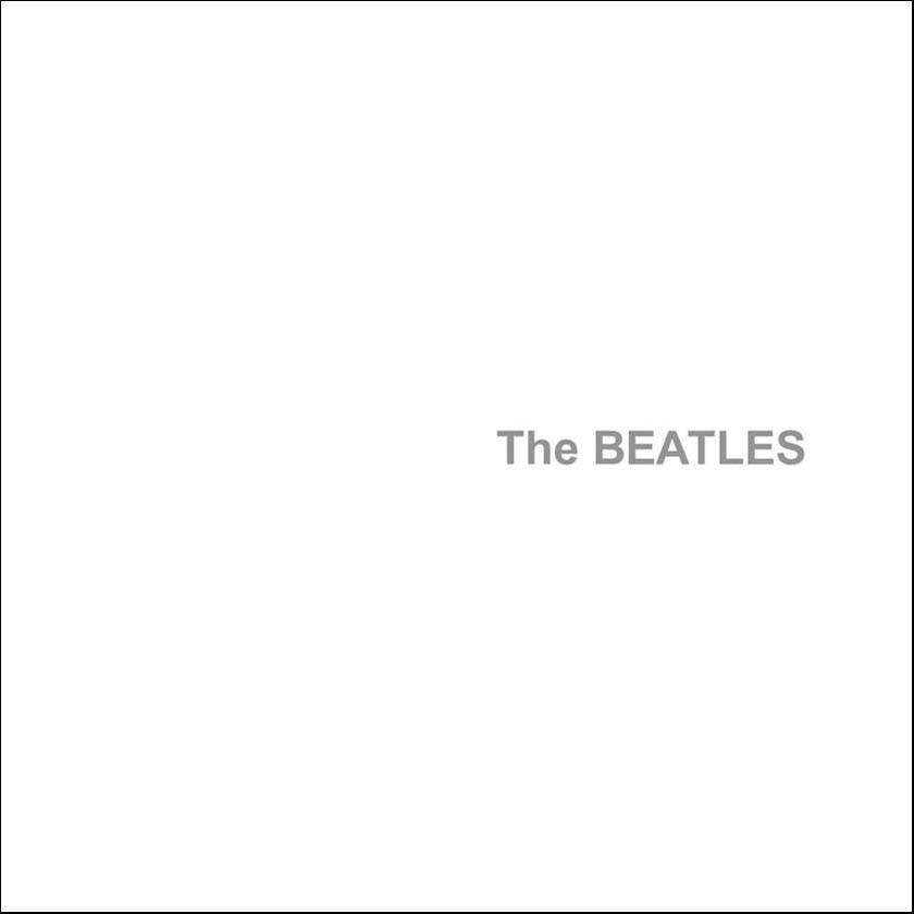 The Beatles (White Album) - Flying Out