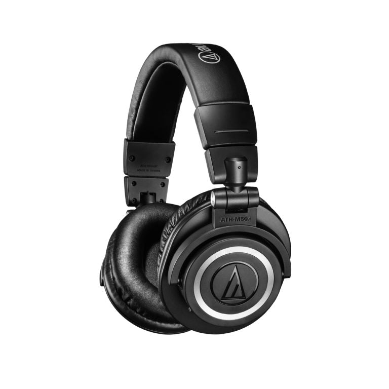 Audio Technica - ATH-M50xBT Bluetooth Headphone