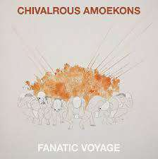 Fanatic Voyage - Flying Out