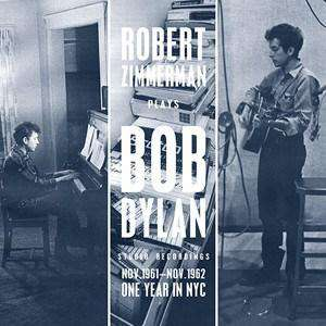 Robert Zimmerman Plays Bob Dylan - Flying Out
