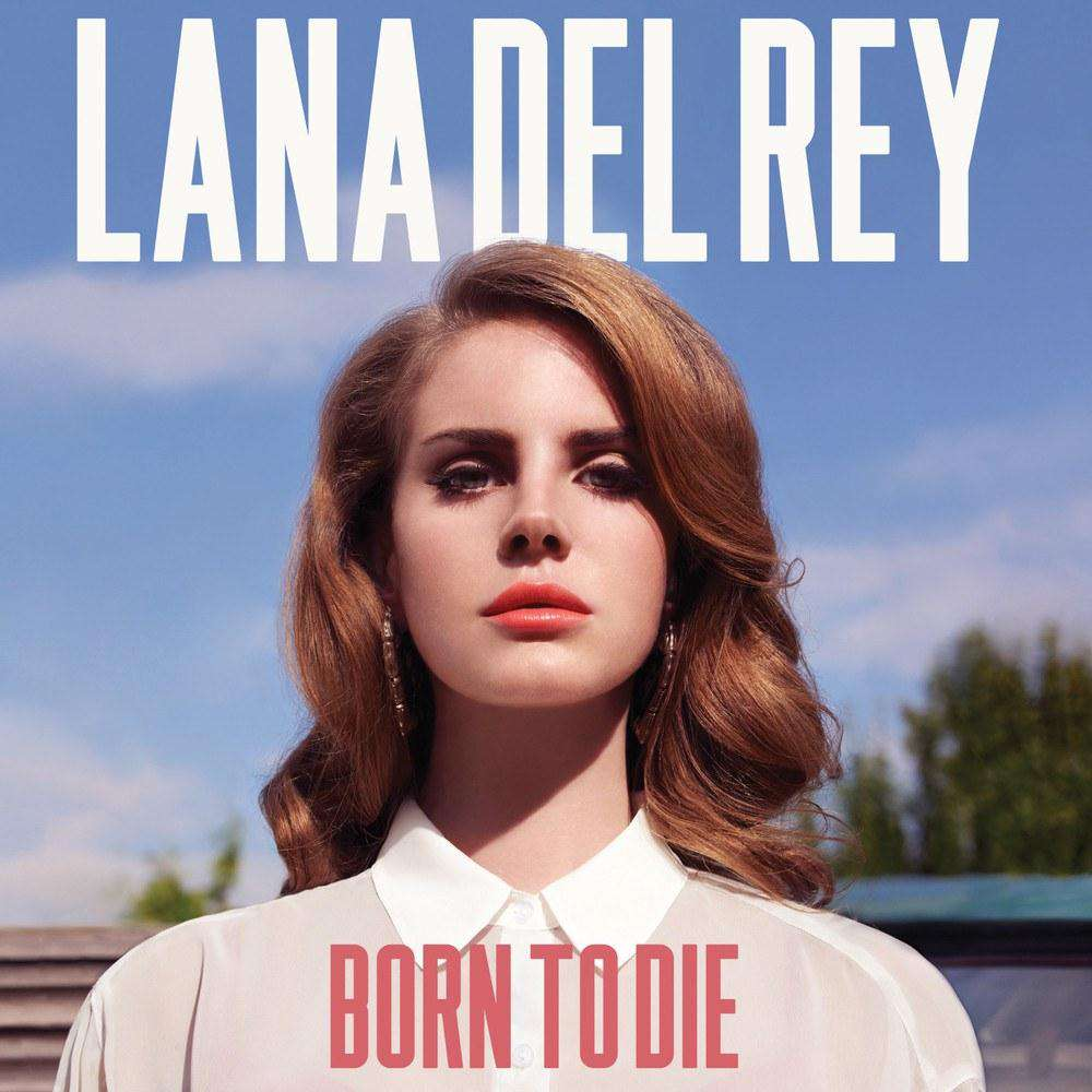 Born To Die - Flying Out