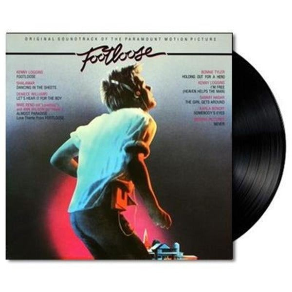 Footloose: Original Soundtrack