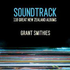 Soundtrack: 118 Great New Zealand Albums (Book) - Flying Out