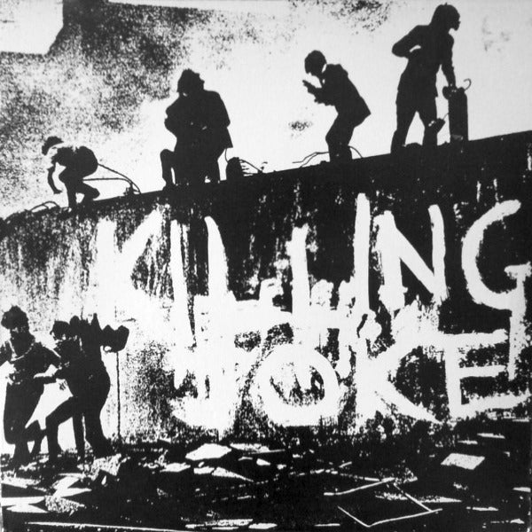 Killing Joke (Reissue)