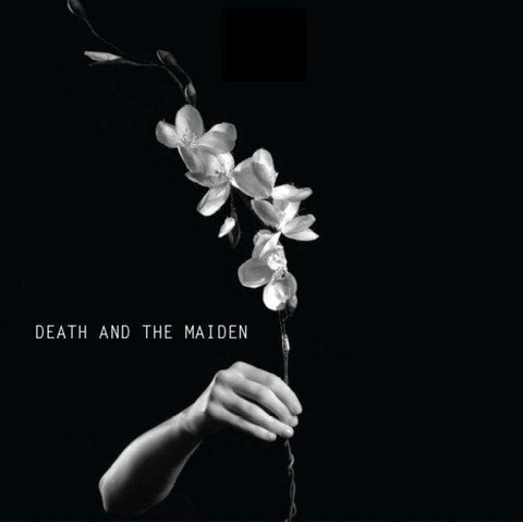 Death And The Maiden - Flying Out