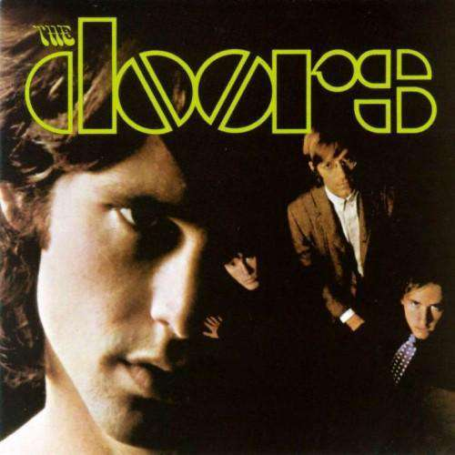 The Doors - Flying Out