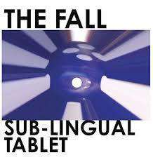 Sub-lingual Tablet - Flying Out
