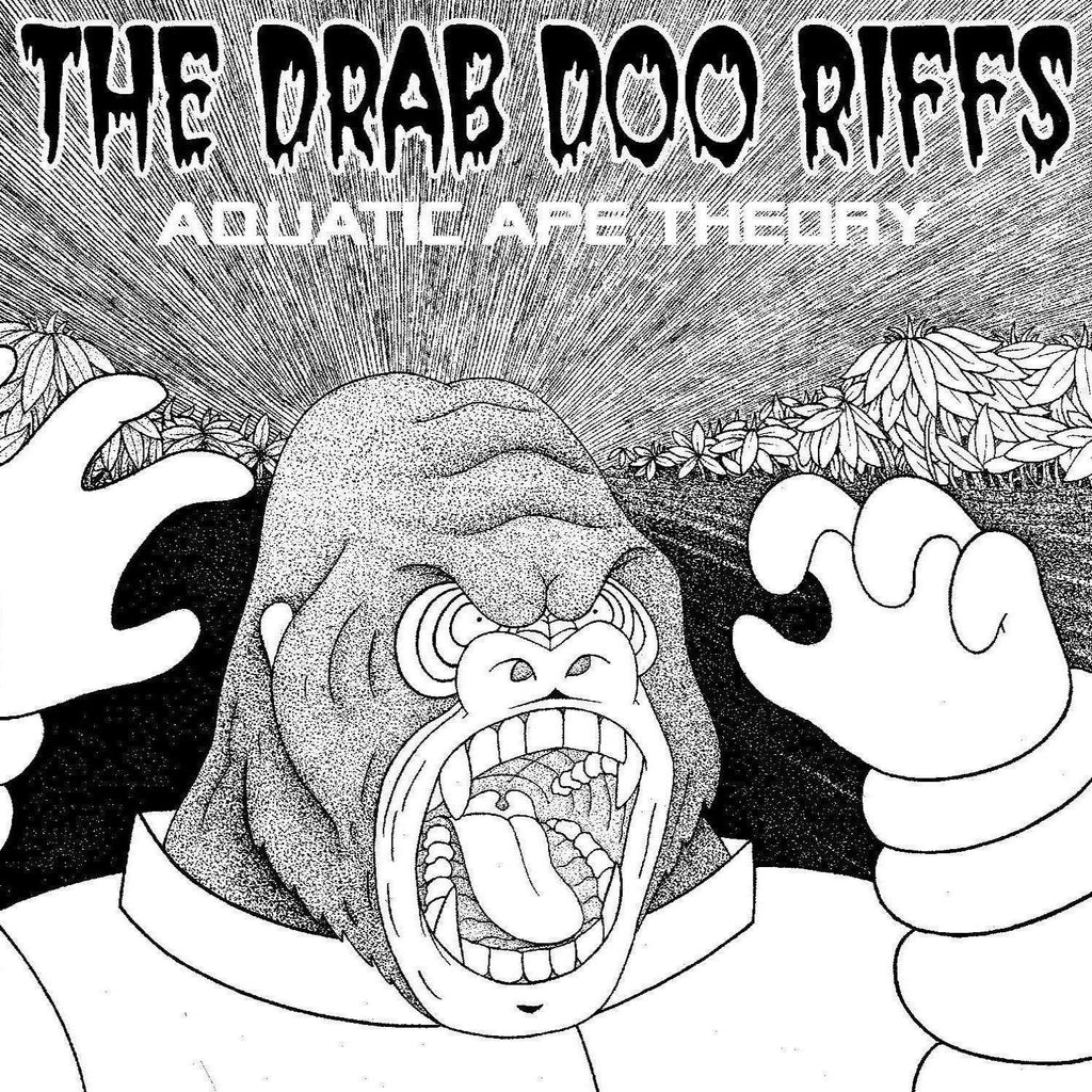 Aquatic Ape Theory ( EP) - Flying Out