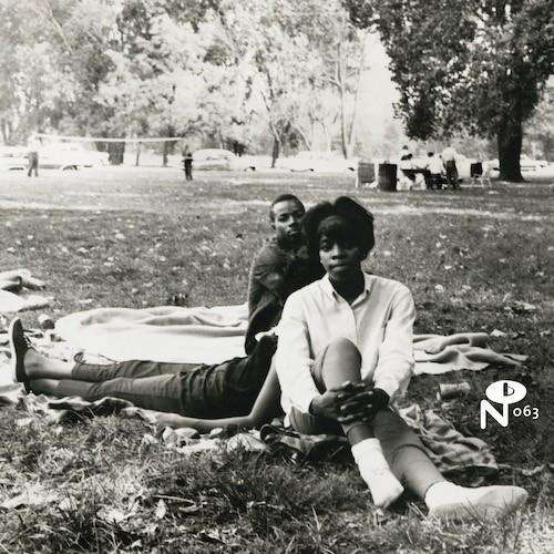 Eccentric Soul: Sitting In The Park - Flying Out