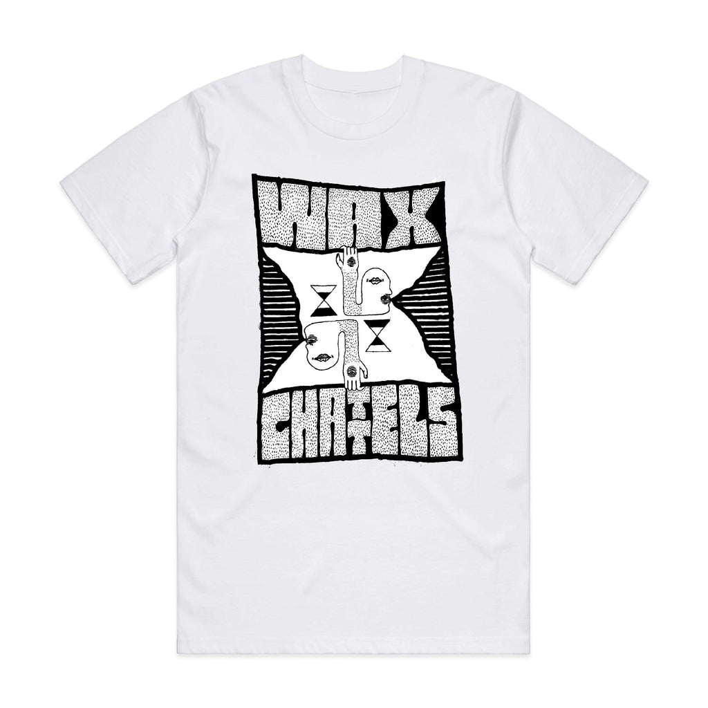 Wax Chattels 'Eyed' T Shirt