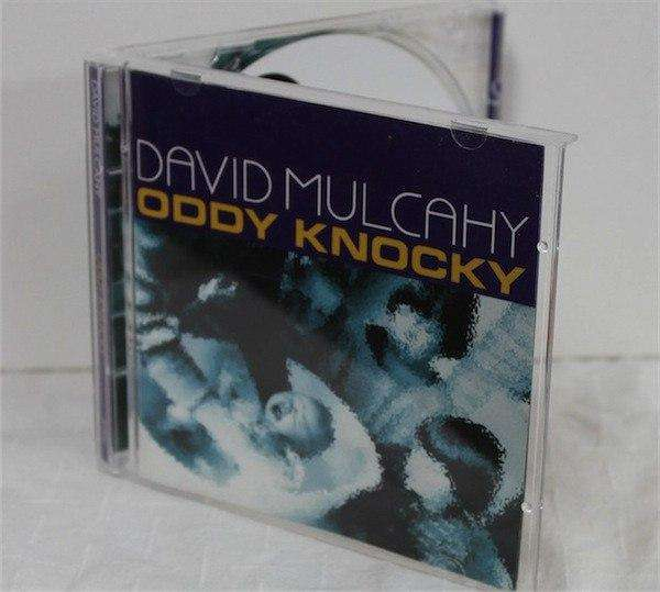 Oddy Knocky - Flying Out - 2