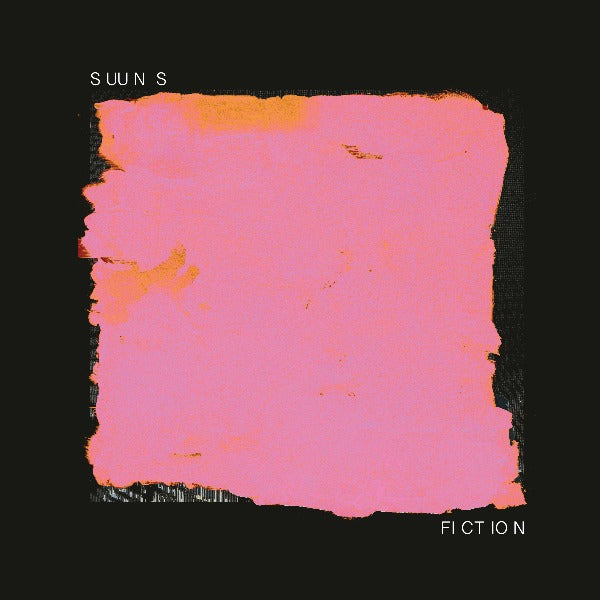 Fiction EP (Pre-Order)