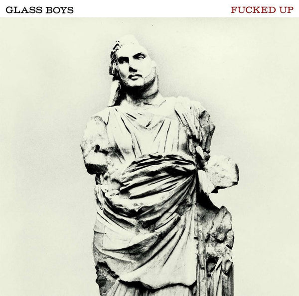 Glass Boys - Flying Out - 2