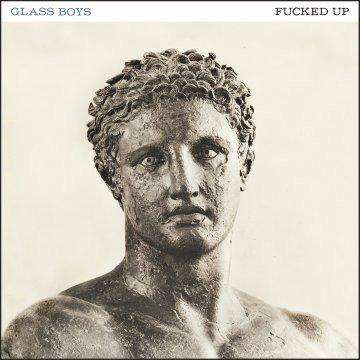 Glass Boys - Flying Out - 1
