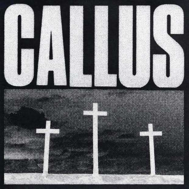 Callus - Flying Out