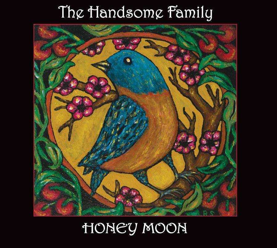 Honey Moon - Flying Out