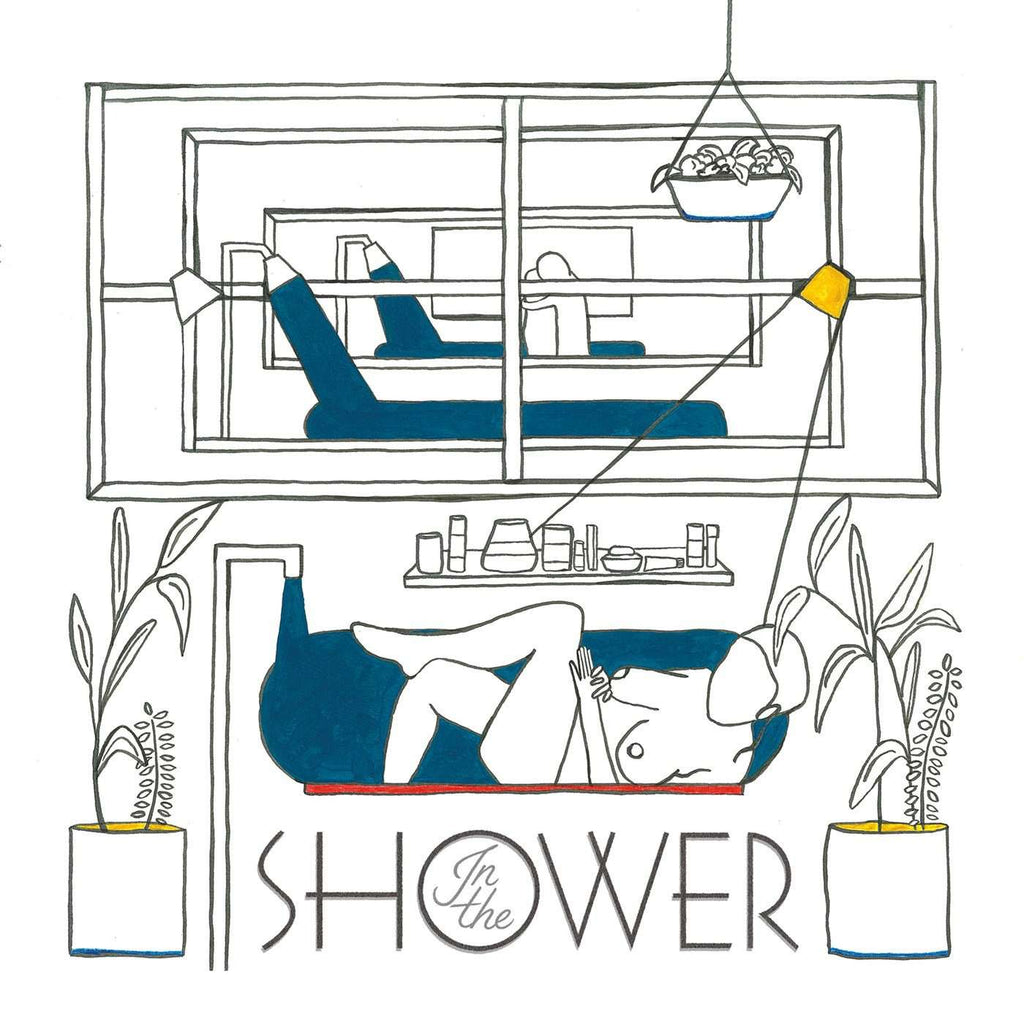 In The Shower - Flying Out