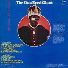 The One Eyed Giant - Flying Out