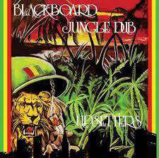 Blackboard Jungle Dub - Flying Out