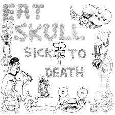 Sick To Death - Flying Out