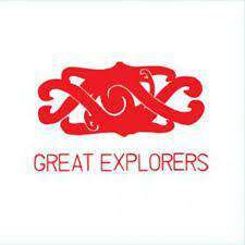 Great Explorers - Flying Out