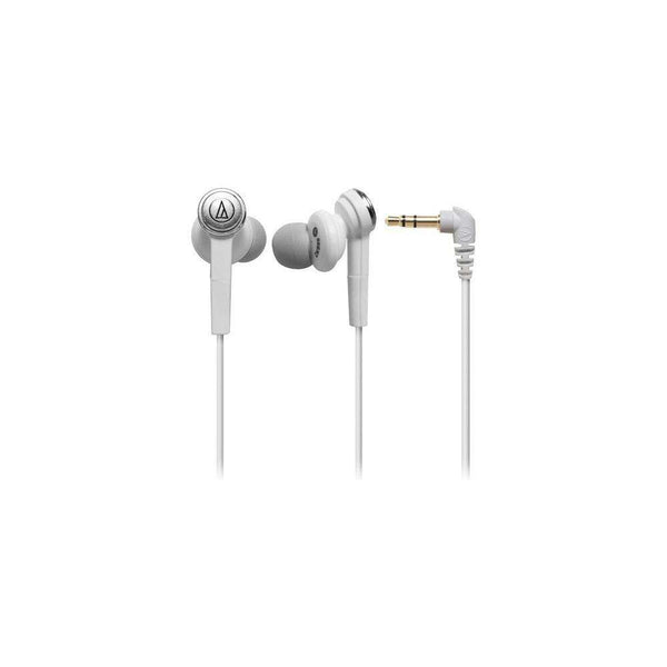 Solid Bass In-Ear Headphones - Flying Out - 2