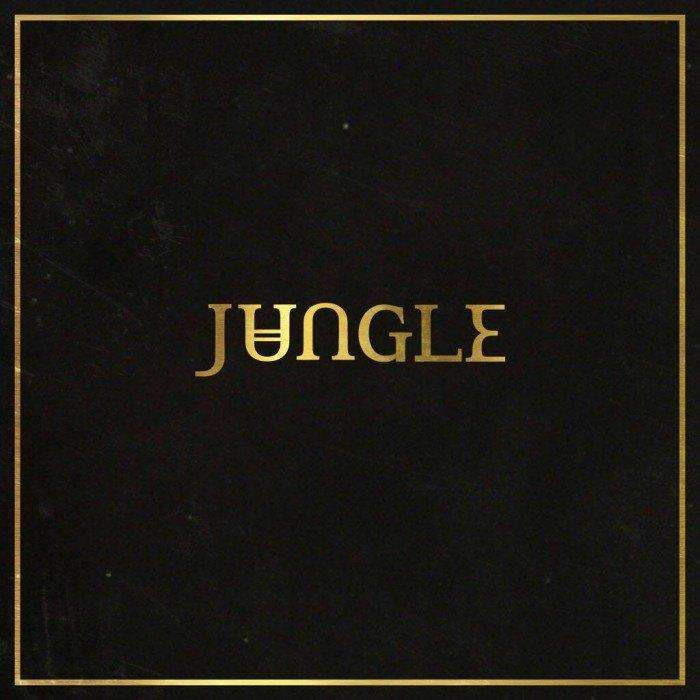 Jungle - Flying Out