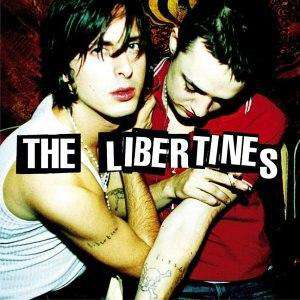 The Libertines (LP) - Flying Out
