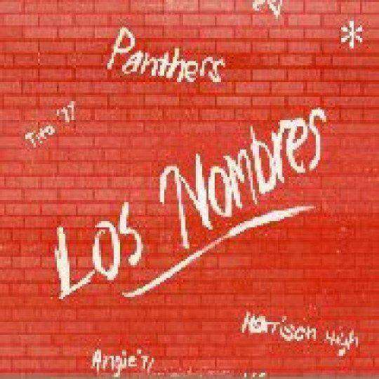 Los Nombres - Flying Out