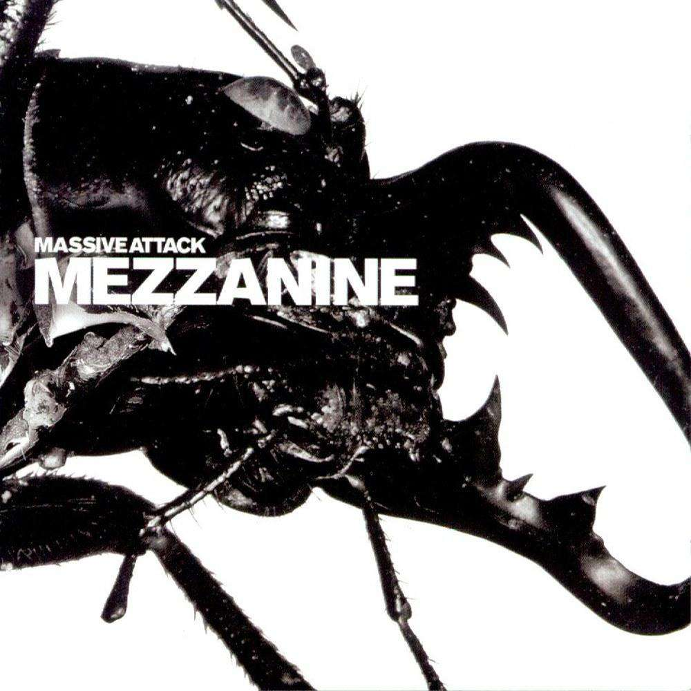 Mezzanine - Flying Out