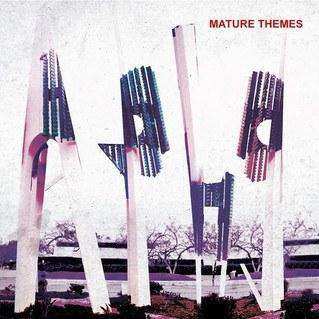 Mature Themes (LP) - Flying Out