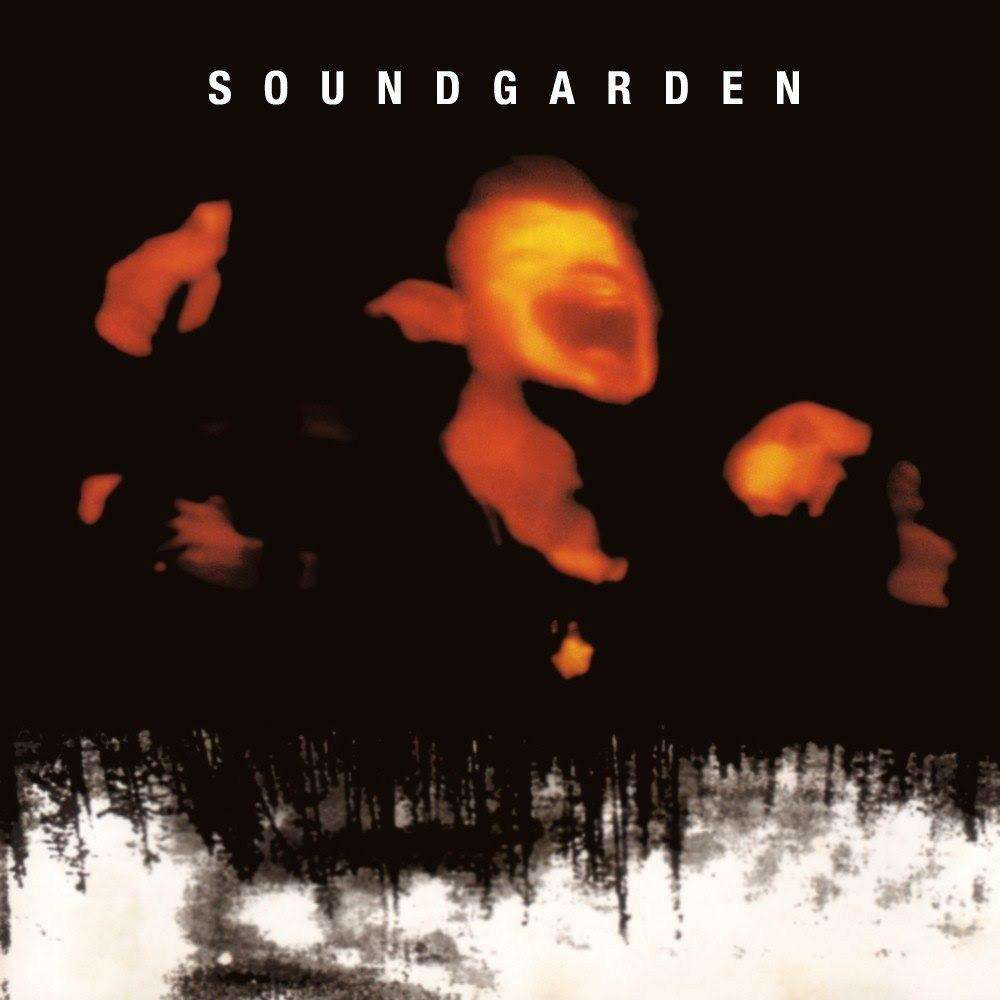 Superunknown - Flying Out