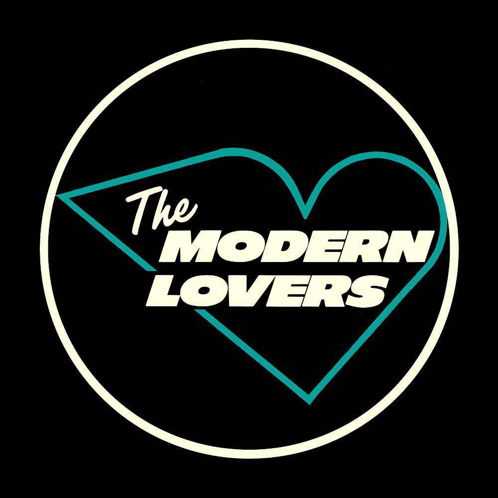 Modern Lovers (LP) - Flying Out