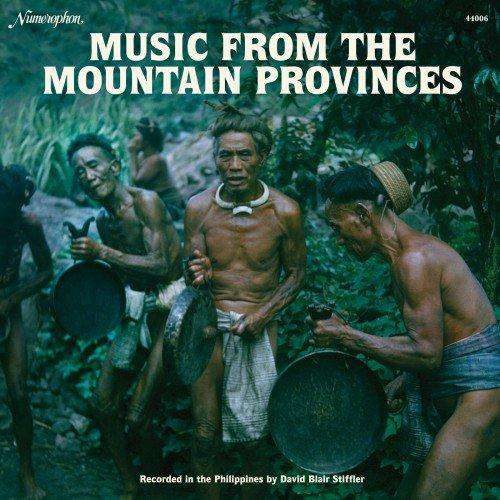 Music From The Mountain Provinces - Flying Out