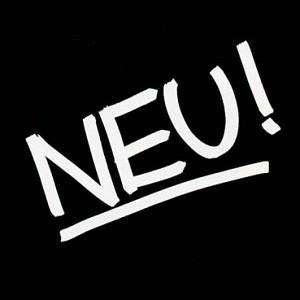 Neu! 75 - Flying Out