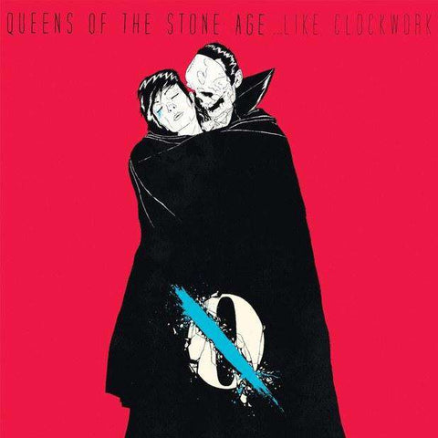 QUEENS OF THE STONEAGE - ...Like Clockwork - Flying Out - 1