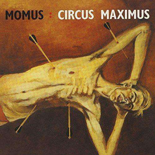 Circus Maximus - Flying Out