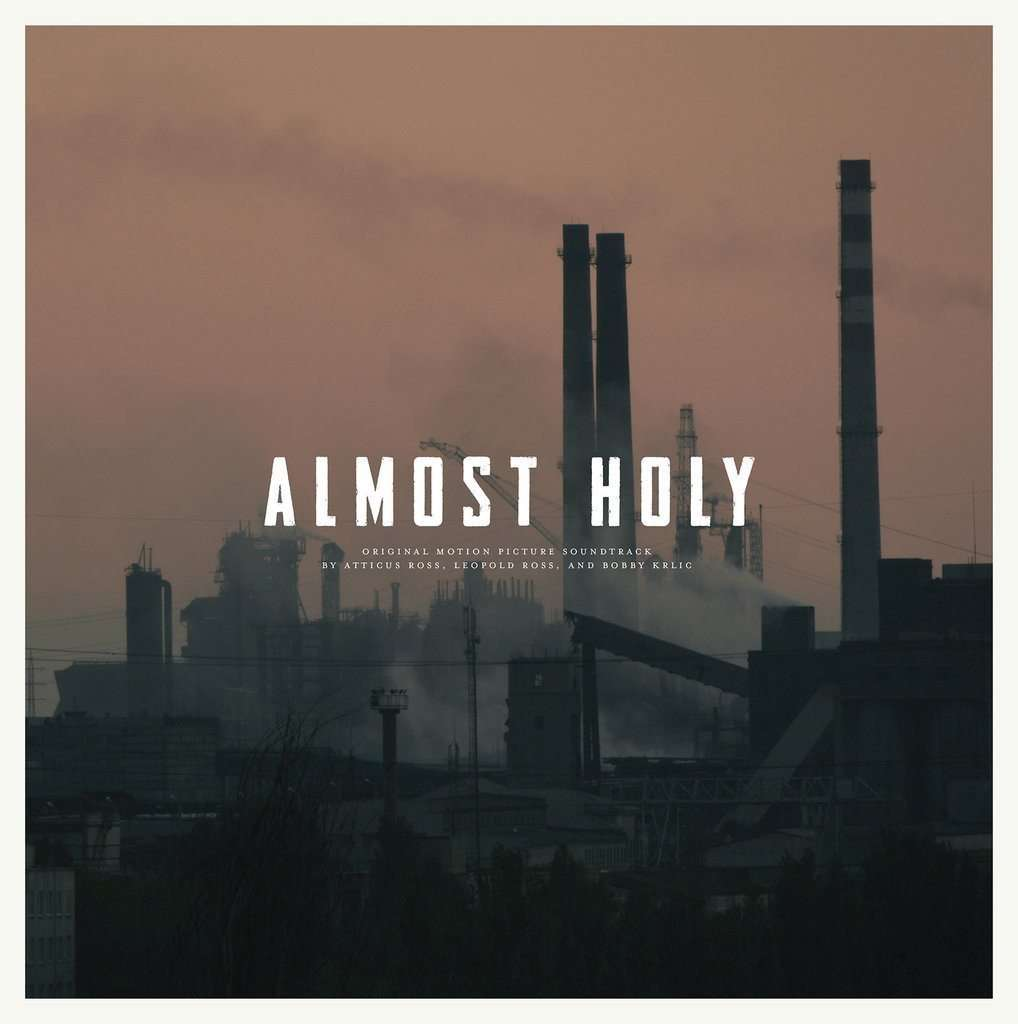 Almost Holy: Original Soundtrack - Flying Out