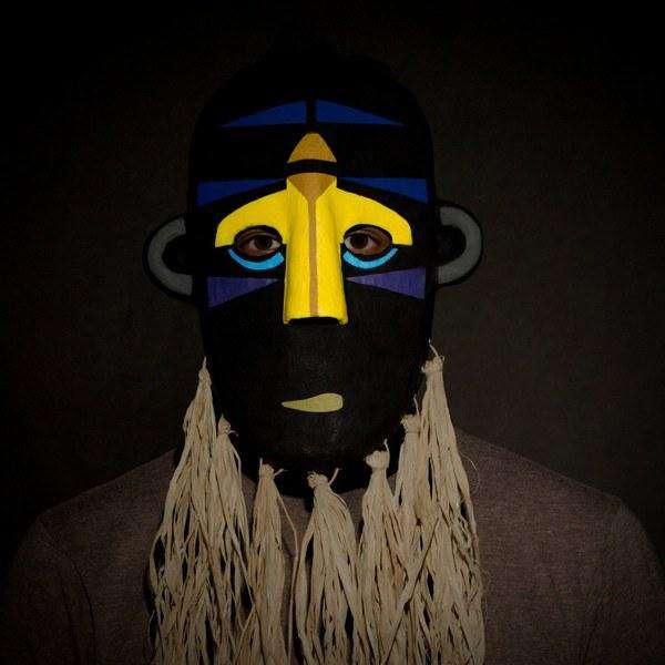 SBTRKT - Flying Out